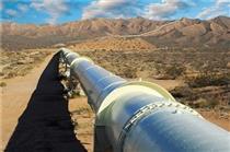 مهمترین خط لوله نفت خاورمیانه راهاندازی میشود؟