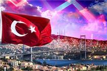 تورم ترکیه به کمترین سطح یک سال اخیر رسید