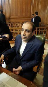 علیخانی: ۸نفر از کاندیداهای شهرداری تهران انصراف دادند