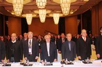 همایش تجارت و سرمایه گذاری ایران و چین در شانگهای برگزار شد