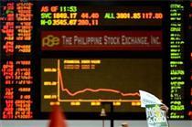 سهامهای آسیایی در پایینترین کف ۱۸ ماه اخیر