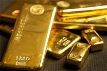 کاهش ۱ درصدی قیمت طلا در هفتهای که گذشت