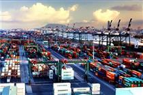 کاهش ۳۶ درصدی ارزش صادرات در فروردین ۹۹