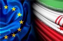صادرات ۹.۵ میلیارد دلاری ایران به اتحادیه اروپا
