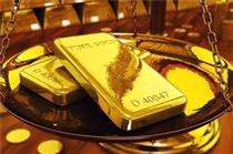 طلا ۱۰ دلار کاهش یافت