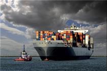 خدمات حمل و نقل کشتیرانی کالاهای وارداتی مشمول مالیات نیست