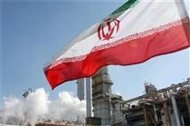 صادرات نفت ایران نزولی شد