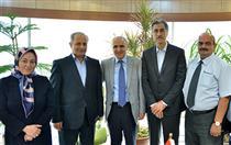 ایجاد بسترهای لازم برای صادرات کالای ایرانی از طریق ارمنستان