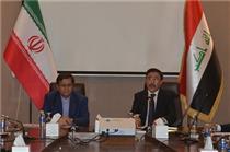 رئیس کل بانک مرکزی با نخست وزیر عراق دیدار کرد