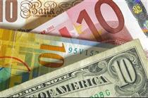 نرخ بانکی ۲۵ ارز کاهش یافت