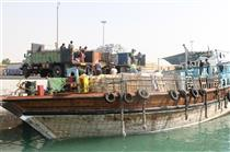 تخفیف ۲۰ درصدی سود بازرگانی برای واردات کالاهای ملوانی + سند