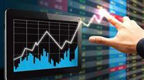 بررسی نوسان قیمتی سهام خکمک