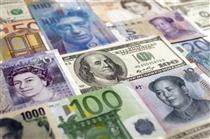 نرخ بانکی ۱۵ ارز افزایش یافت