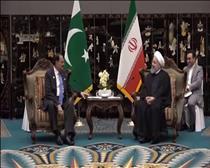 ایران میتواند منبع مطمئنی برای تامین انرژی پاکستان باشد