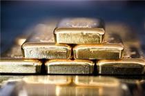 افزایش ۵ دلاری طلا در بازارهای جهانی