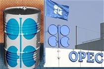 قیمت نفت اوپک ۲ دلار کاهش یافت