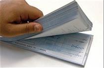 ارزش چک با قانون جدید باز میگردد