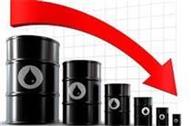 سقوط سنگین ۳ درصدی قیمت نفت