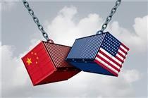 خودداری چین از واردات کالاهای آمریکایی