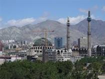 مصلی تهران میزبان انتخابات بخش خصوصی
