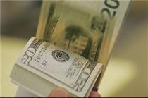 دلار جهانی کاهشی شد