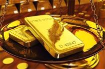 طلا ۱۴۰۰ دلاری می شود