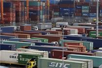 نرخ تورم کالاهای وارداتی در سال ۹۶ کاهش یافت