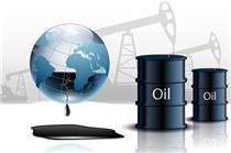 نفت برنت ۲۹ دلار و ۳۳ سنت شد