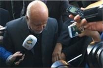 زنگنه:ایران مخالف قیمت های بالای نفت است