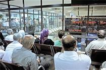 مثلث هیجانساز در بورس تهران