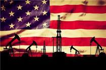 پیش بینی افت ۱ میلیون بشکه ای تولید روزانه نفت خام آمریکا