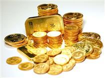 قیمت سکه طرح قدیم کاهش یافت/ دلار سه هزار و ۹۰۷ تومان