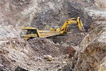 کاهش ۴.۲ درصدی سرمایه در طرح های صنعتی/افت صدور گواهی کشف معدن