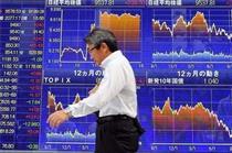 لبخند بورسهای آسیایی به رشد اقتصادی چین