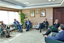 تاکید بر تشکیل اتاق مشترک ایران و یونان