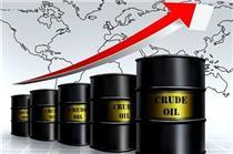 نفت در مدار صعود قیمت ماند