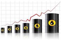 قیمت نفت متاثر از ریسکهای ژئوپلیتک افزایش یافت