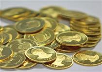 نرخ دلار ۱۴ تومان افزایش یافت/ سکه طرح قدیم ۸ هزار تومان گران شد