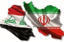 پیشبینی صادرات ۱۲ میلیارد دلاری کالا به عراق در سال ۹۸