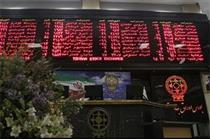 رشد ۹ درصدی شاخص بورس در خرداد