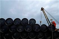 قیمت نفت از رشد باز ایستاد و افت کرد