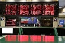 حرکت صعودی در بازار سرمایه