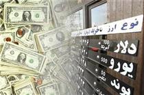 ابلاغ دستورالعمل خرید و فروش ارز در شبکه های صرافی های مجاز