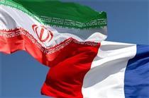 فرانسه بر حفظ روابط تجاری با ایران تاکید کرد