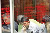 هفته کوچکترهای بورس تهران