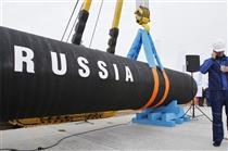 روسیه به نجات اروپای یخ زده رفت