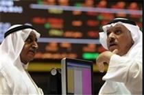 شاخص بورس کشورهای حاشیه خلیج فارس کاهش یافت