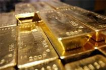 رشد دراماتیک طلا