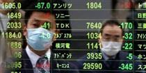 زلزله در سهام آسیا