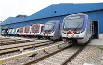 اطلاعیه متروی تهران در خصوص نقص فنی در خط یک
